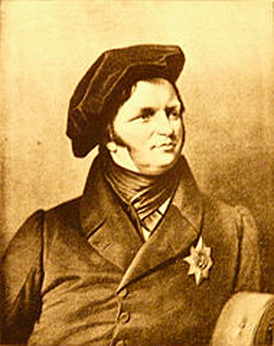 Portret Henryka Łubieńskiego