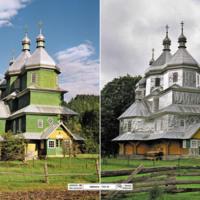 Jabłonica - 1934-36 - Ukraina Obw. Czerniowski