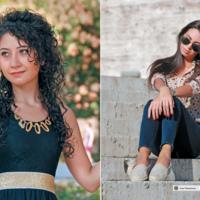 Na koncercie jazzowym - Armenia Erewań