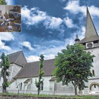 Huedin - XVI w. - Rumunia Siedmiogród