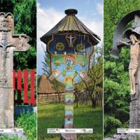 Sacarab - Rumunia Apuseni, Sibiu (skansen) - Rumunia Siedmiogród, Sibiu (skansen) - Rumunia Siedmiogród
