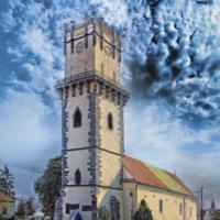 Olaszliszka - XVII w.  - Węgry Zemplén
