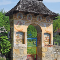 Măldărești - Rumunia Wołoszczyzna