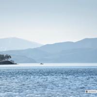 Jezioro Sevan - Armenia Gegharkunik