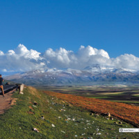 Przestrzeń - Górski Karabach