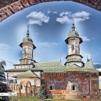 Râșca - XVI w. - Rumunia Mołdawia