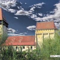 Șeica Mică - XV w. - Rumunia Siedmiogród