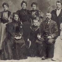 Rodzina Hessów