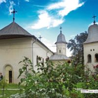 Suceava - kościół Ormiański XIX w. - Rumunia Mołdawia