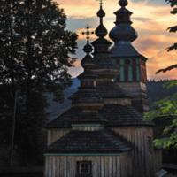Świątkowa Mała - XVIII - Polska Łemkowszczyzna